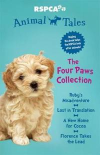 The Four Paws Collection