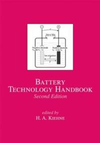 Battery Technology Handbook
