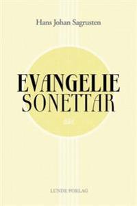 Evangeliesonettar - Hans Johan Sagrusten pdf epub