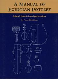 A Manual of Egyptian Pottery