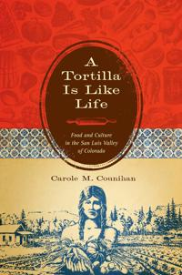 A Tortilla Is Like Life