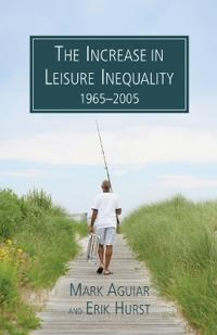 The Increase in Leisure Inequality, 1965-2005