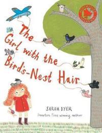 Girl with the Bird's-nest Hair