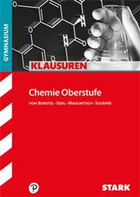 Klausuren Gymnasium - Chemie Oberstufe