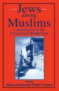 Jews Among Muslims