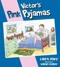 Victor's Pink Pyjamas