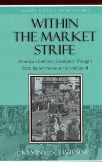 Within The Market Strife