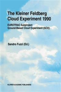 The Kleiner Feldberg Cloud Experiment 1990