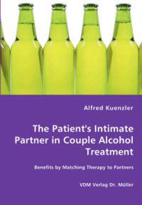 The Patient's Intimate Partner in Couple Alcohol Treatment