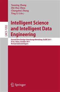 Intelligent Science and Intelligent Data Engineering