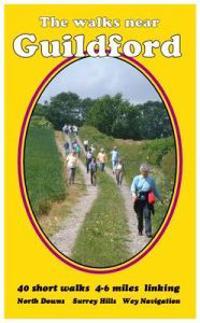 Walks Near Guildford