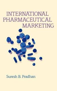 International Pharmaceutical Marketing