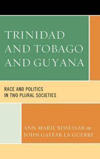Trinidad and Tobago and Guyana