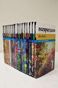 Interpretation, New Testament Series Set
