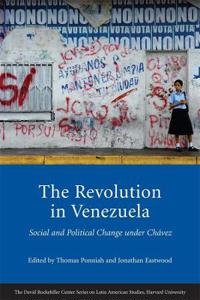 The Revolution in Venezuela