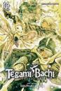 Tegami Bachi, Volume 14