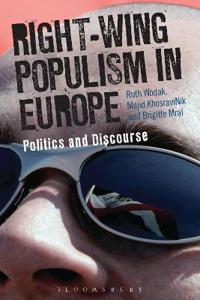 Right Wing Populism in Europe