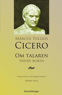 Om talaren : tredje boken