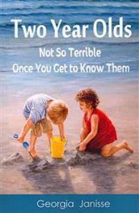 Two Year Olds - Not Soterrible Once You Get to Know Them