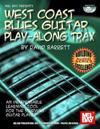 West Coast Blues Guitar Play-Along Trax