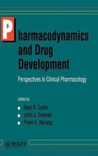 Pharmacodynamics and Drug Development