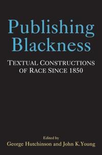 Publishing Blackness