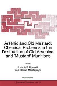 Arsenic and Old Mustard