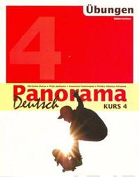 Panorama Deutsch 4-6 Ubungen 4