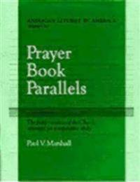 Prayer Book Parallels