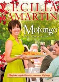 Mofongo; mat for sjelen - Cecilia Samartin   Inprintwriters.org