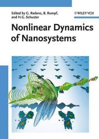 Nonlinear Dynamics of Nanosystems