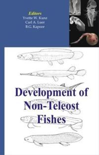 Development of Non-Teleost Fishes