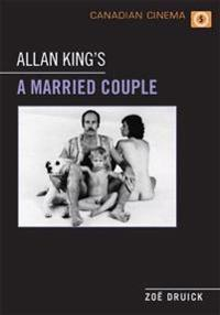 Allan King's 'a Married Couple'