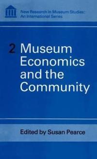 Museum Economics and the Community