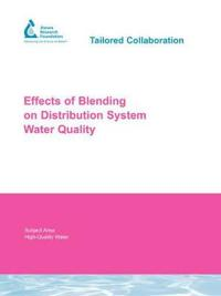 Effects of Blending on Distribution System Water Quality