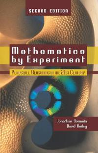 Mathematics by Experiment, 2nd Edition