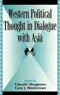 Western Political Thought in Dialogue with Asia