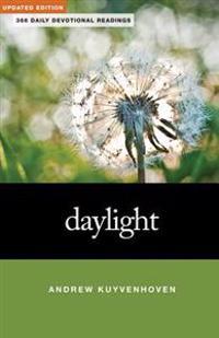 Daylight: 366 Daily Devotional Readings