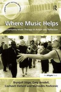 Where Music Helps