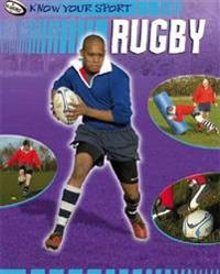 Sporting skills: rugby
