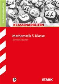 Klassenarbeiten Mathematik Realschule  5. Klasse