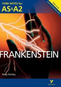 Frankenstein: York Notes for ASA2