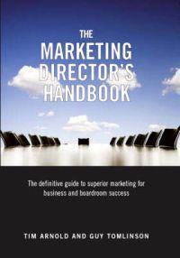 Marketing Director's Handbook