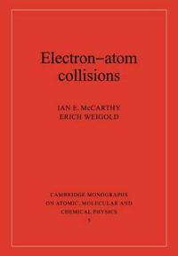Electron-Atom Collisions