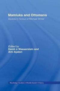 Mamluks And Ottomans