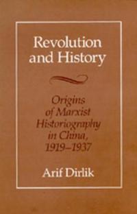 Revolution and History