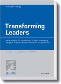 Transforming Leaders