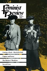 Feminist Review, Issue 35