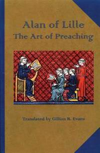 Alan of Lille: The Art of Preaching