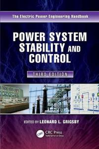 Power System Stability and Control